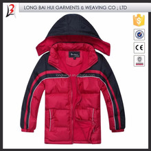 Specialized Production Custom 100% polyester lightweight waterproof jacket