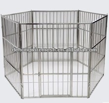 Small beautiful dog cage/ house in summer(China Factory&Supplier)