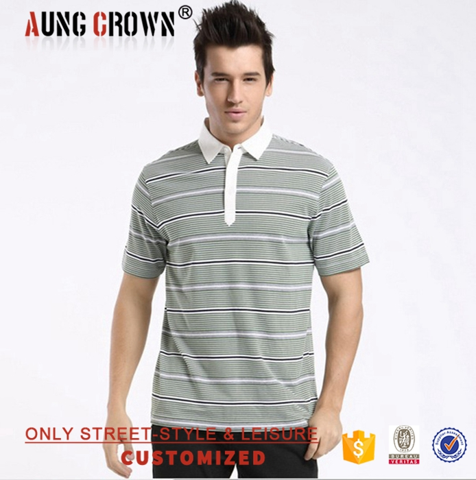 Low MOQ Man Polo T shirt Most Popular Top Quality Cotton/Polyester