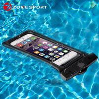 2016 Summer product Newly design for Floating TPU waterproof bag