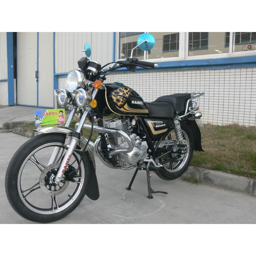 Popular resonable price 200cc hot racing motorcycle for sale