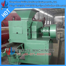 Energy Saving Ore Powder Briquetting Machine , Ore Powder Briquetting