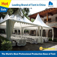 Non-toxic big tents for events cheap party tent