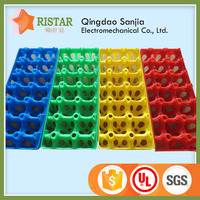 Nesting plastic egg Tray factory price egg tray