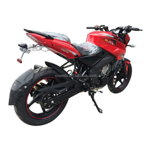 New Model 125CC Engine Dirt And Street Motorcycle At Cheap Price