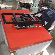 Cheap Used T Shirt Logo Print Heat Press Printing Machine