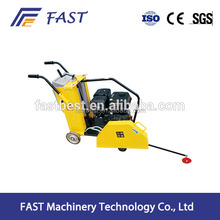 concrete floor saw /road cutting saw machine