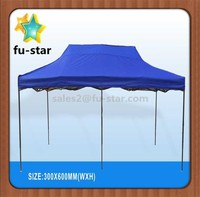 PN manual assembly easy to carry folding new popular big outdoor party tent