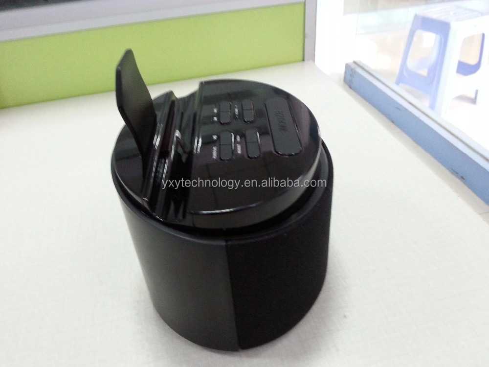 Hot Selling! Portable Speaker for iPod iPhone6/6 Plus with USB Port and SD Card