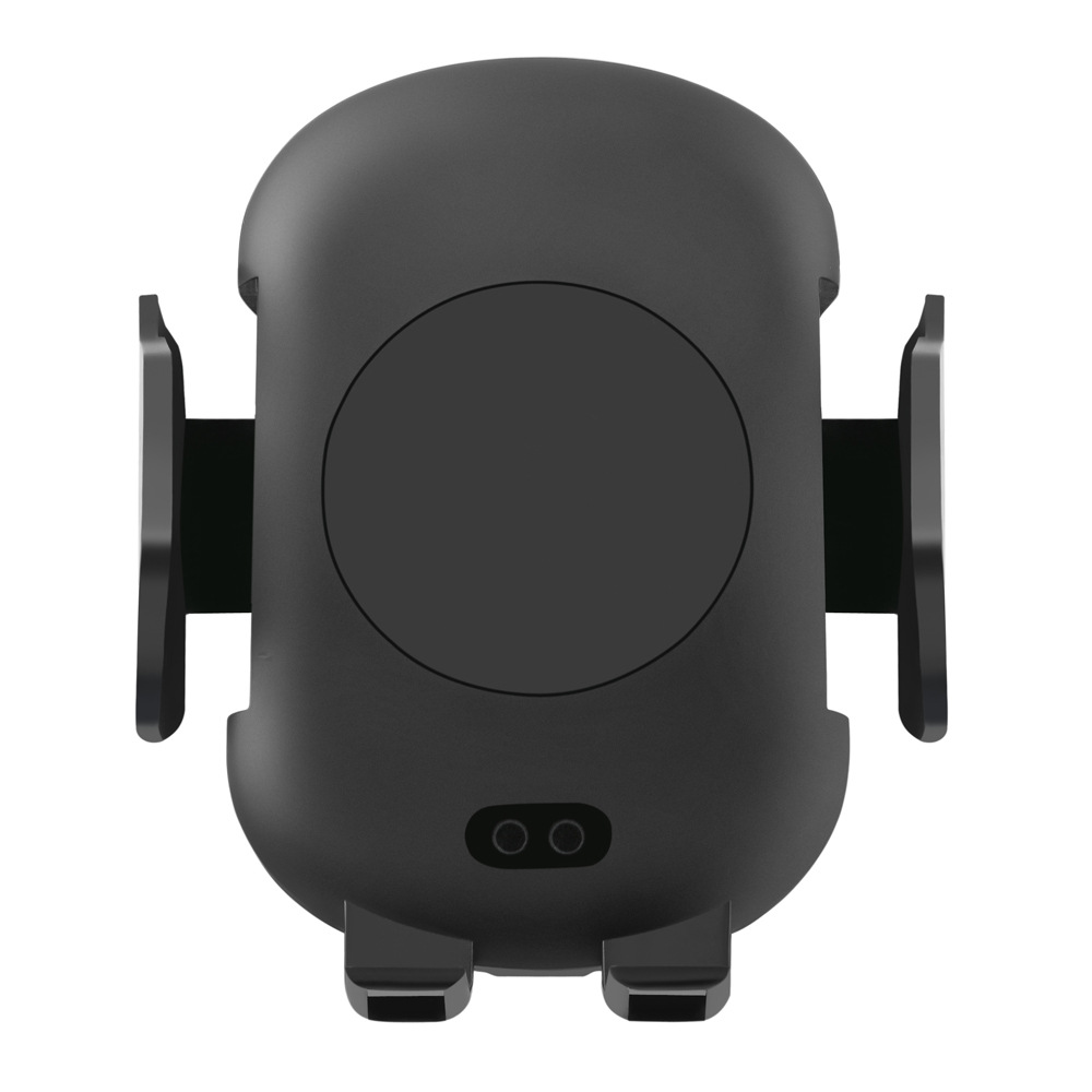 C9 <strong>C10</strong> Fast Rapid Quick Automatic Charge Infrared Charging Holder 10w Mount Magnetic Fast Mobile Phone Qi Car Wireless Charger