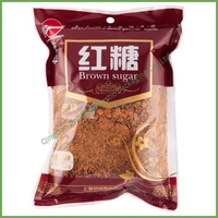 Best Price Plastic Bag with Hang Hole with the Transparent Window for White Red Sugar
