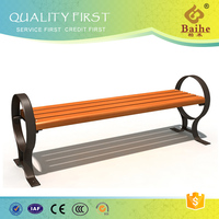 Durable using anti-corrosion outdoor garden furniture