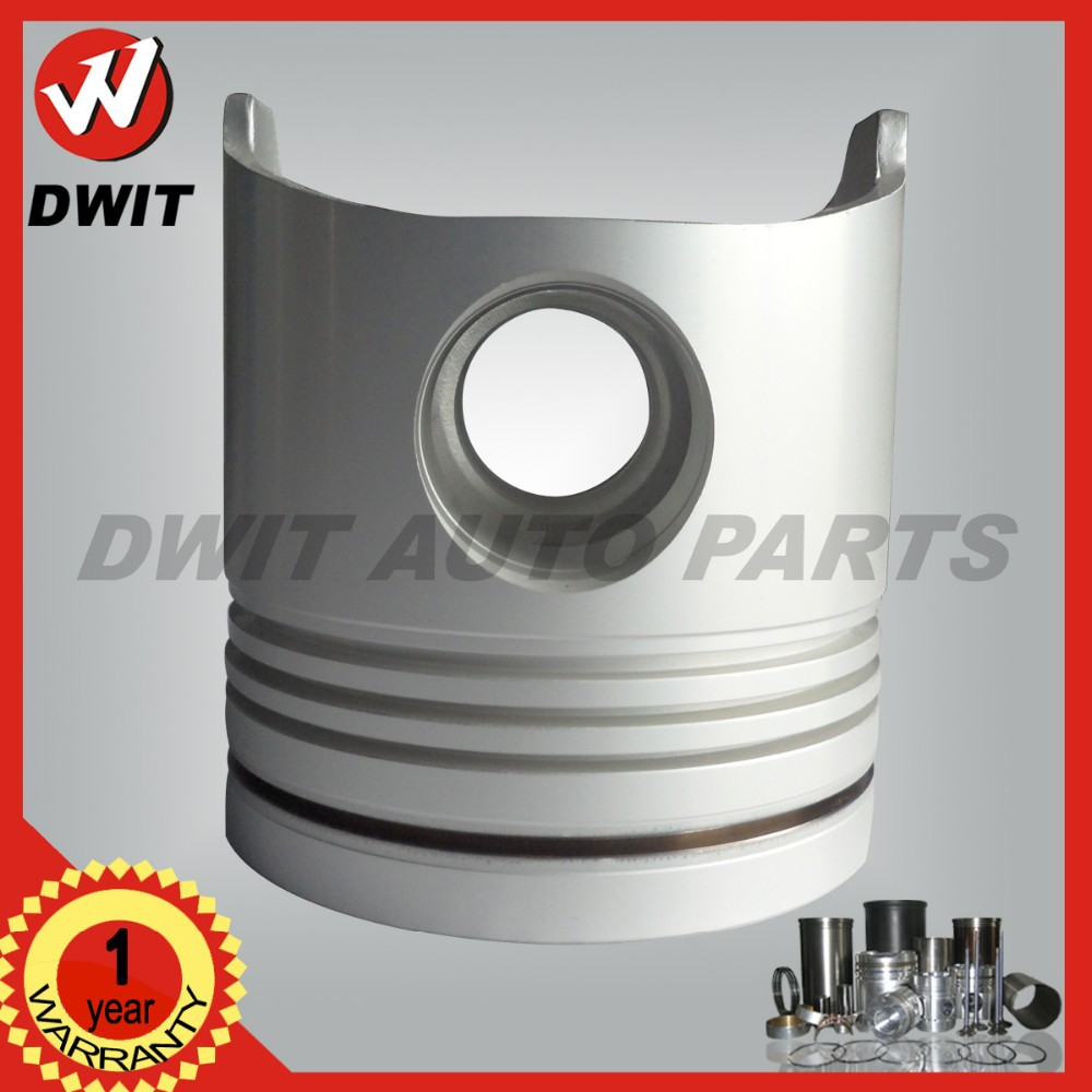 stable quality hot sale parts for 8DC11 engine piston
