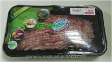 MAP Packing Plastic Meat/Sausage Packing Tray wholesale