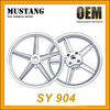 Motorcycle Front Wheel 1.85*18 Motorcycle Gear Wheel 2.5*16 for two wheel covered motorcycle