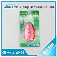 Personal Women Safety Alarm Body