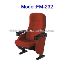 high quality folding cinema chair FM-232