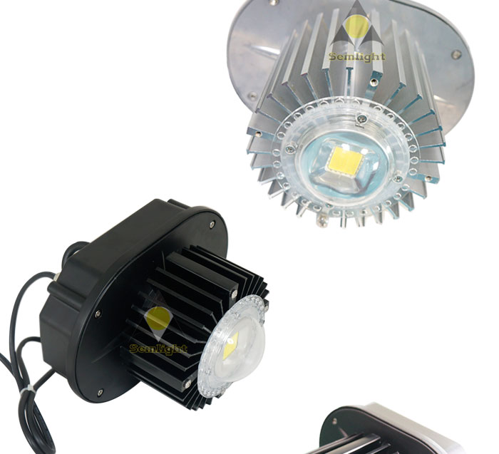 IP65 Outdoor Industry High Power 120W High Bay Led Lamp