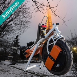 Factory Supply Smart Self-Balancing Big Electric Motorcycle, Solo Wheel, Unicycle