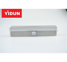 human body sensor 1W led cabinet light/inside cabinet light with USB charging port