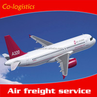 cheap air freight from China to NORWAY shipping company freight forwarder gold supplier--wilson