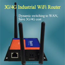 Innovative 3G 4G Industrial Router VPN Modbus Wireless Network Routers