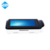 Support 3G WIFI Desktop Android Tablet Mobile Pos Terminal With Printer