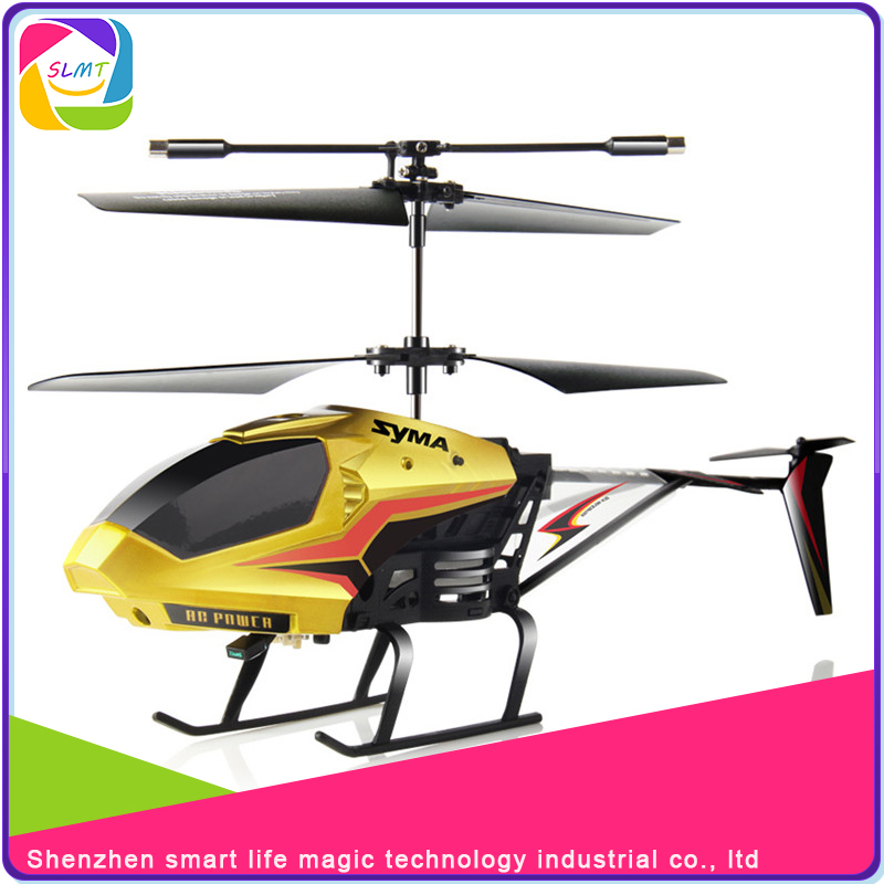 2016 hot sale mini helicopter 6 Axis RC helicopter toys