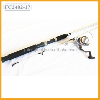 Ugly Stick Fishing Rod Fishing Kit