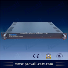 Commercial satellite receiver azbox ultra hd