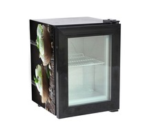 stand portable mini cake freezer display for sale