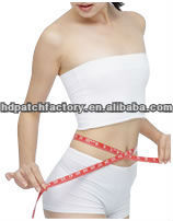 Waist Weight loss patch