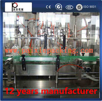cooking oil packing machine oil filling machine oil pouch packing machine