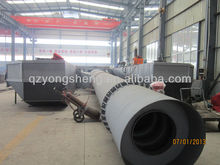 stock 1200m3/h 10m Cutter Suction Dredger