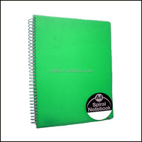 Top quality Customized Spiral Classmate Notebook