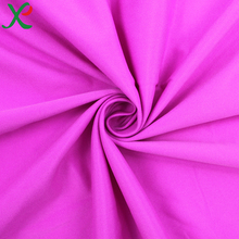 100% polyester microfiber imitated the cotton velvet fabric for coat