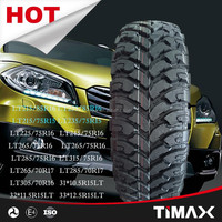 China wholesale tyres buy direct from china manufacturer LT245/75R16 mud terrain tires
