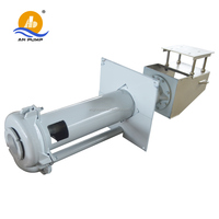 Competitive price customized vertical pump for sale