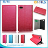 for iphone 4 phone case ,mobile phone case for iphone 4, For iphone 4 leather case
