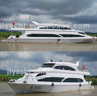 27m Passenger water taxis for sale