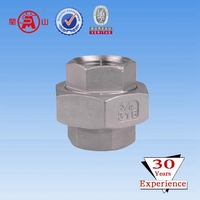 socket weld equal tee/elbow /union /socket weldpipe fitting