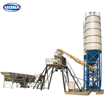 High process rmc plant manufacturer in india