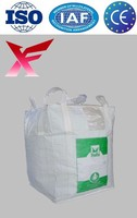 high quality best price 100% virgin pp 1 ton jumbo big bag