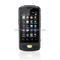 android pda rfid reader Chainway C4000 PDA Wifi 3G RFID reader cheapest pda