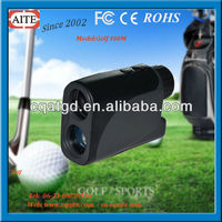 New Arrival golf GPS Golf pin Laser Range finder
