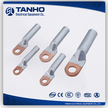 TANHO Best selling Products Bimetal Aluminium Copper Cable Lugs Connecting Terminals