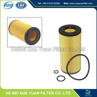 oil filter 613 180 0009 good quality XUEYUAN manufacturer in China
