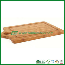 FB2-1117 2015 bamboo kitchenware chopping board cutting board vegetable