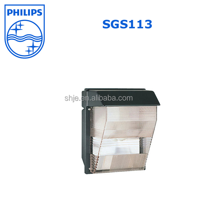 Philips Wall Mounted Light SGS113 SON-T 70W