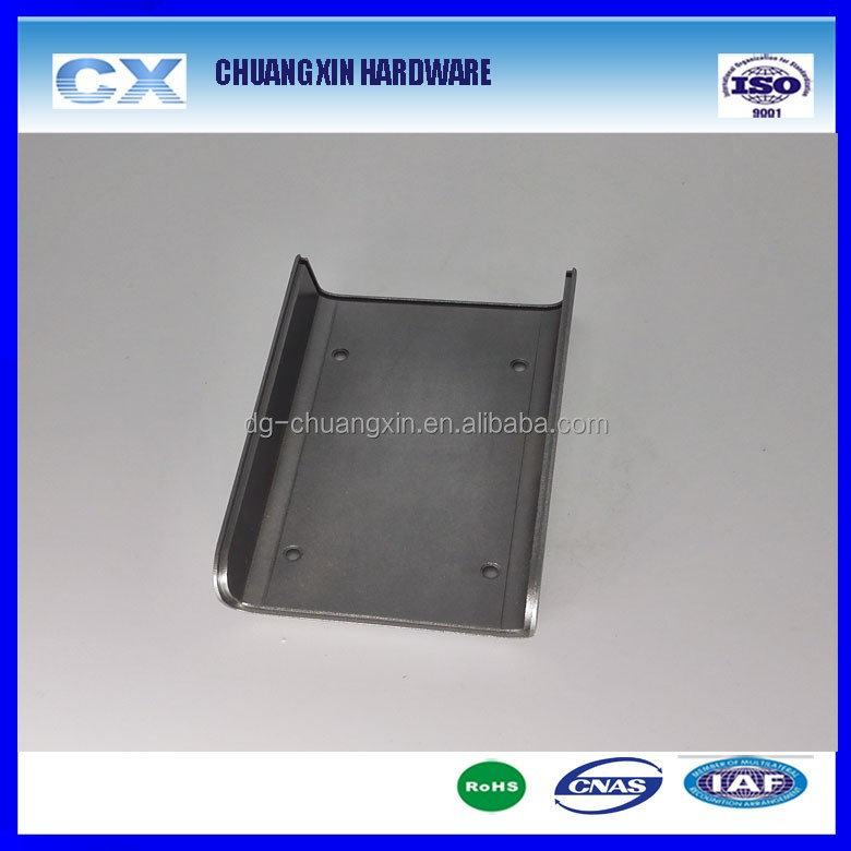 OEM common sheet metal sheet metal stamping process